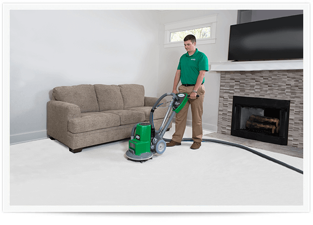 Sonoma County Carpet Cleaning