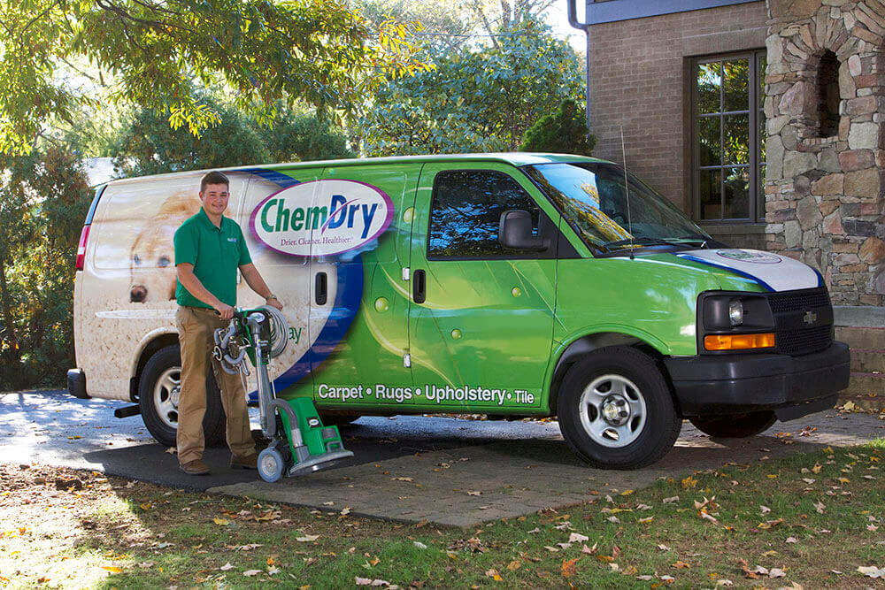 On The Spot Chem-Dry Provides Professional Carpet Cleaning to Anyone In Sanoma County